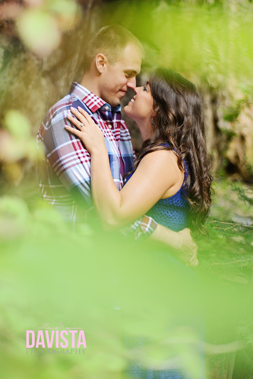hampton virginia engagement session
