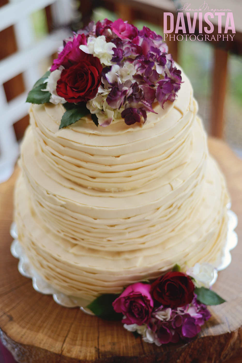 DeJOUR wedding cakes ruidoso