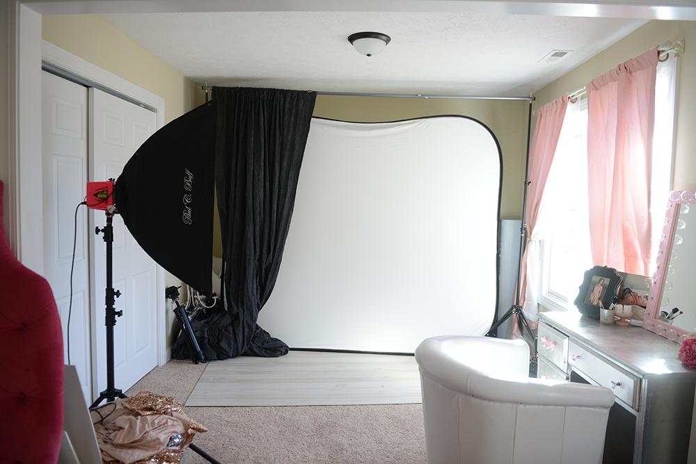 boudoir studio virginia