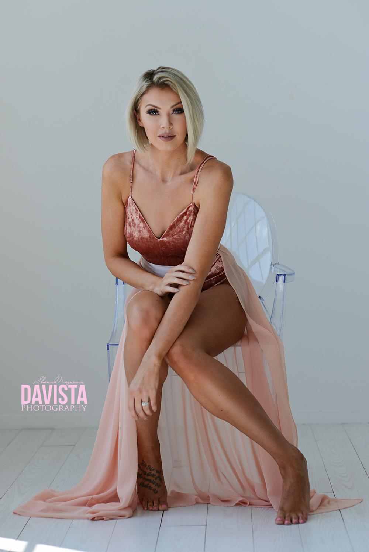 Destin florida boudoir and beauty photography