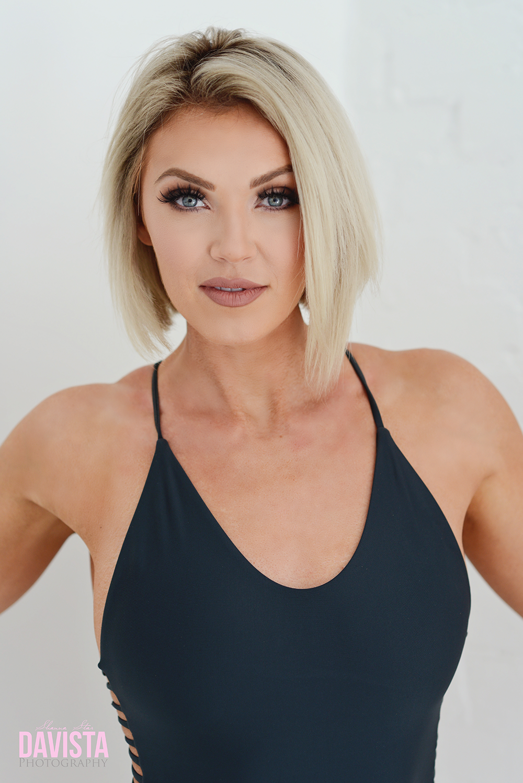 pensacola headshots for professional women Florida