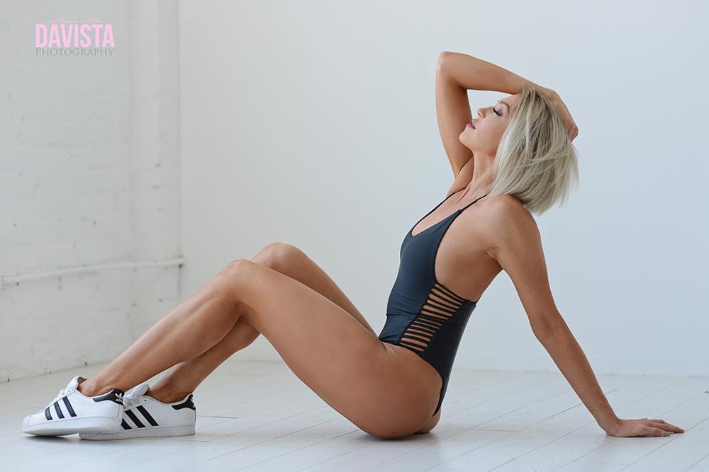 Adidas Brittany dawn fitness