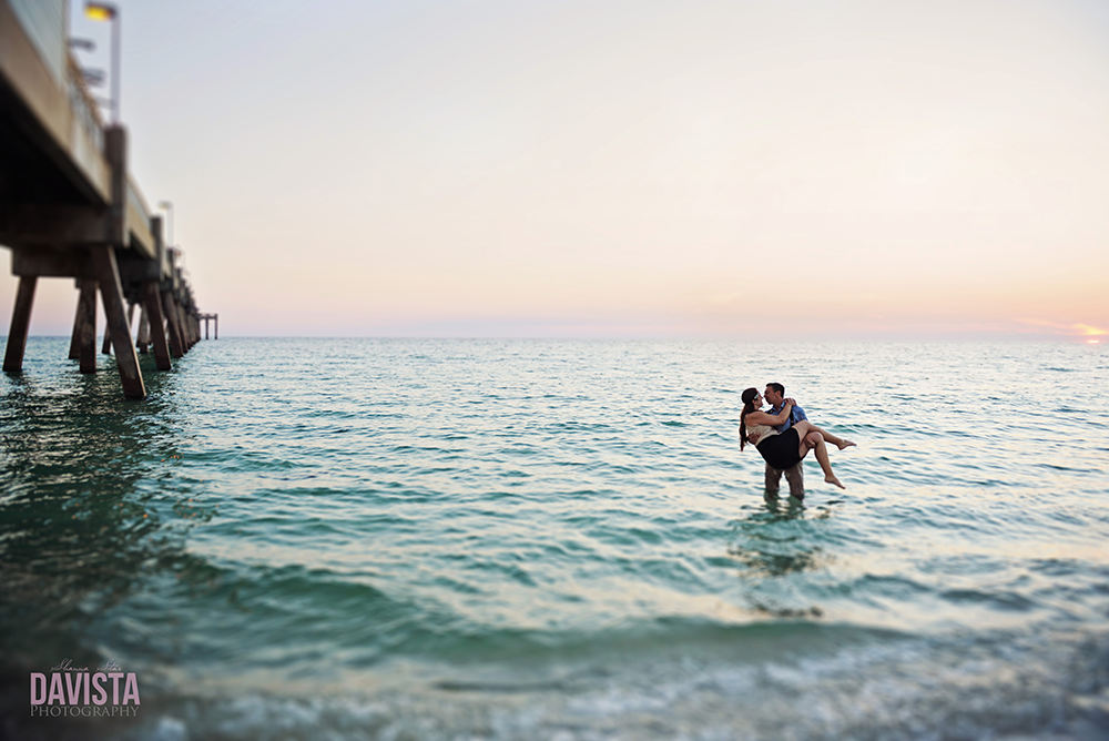 florida emerald coast couples photos