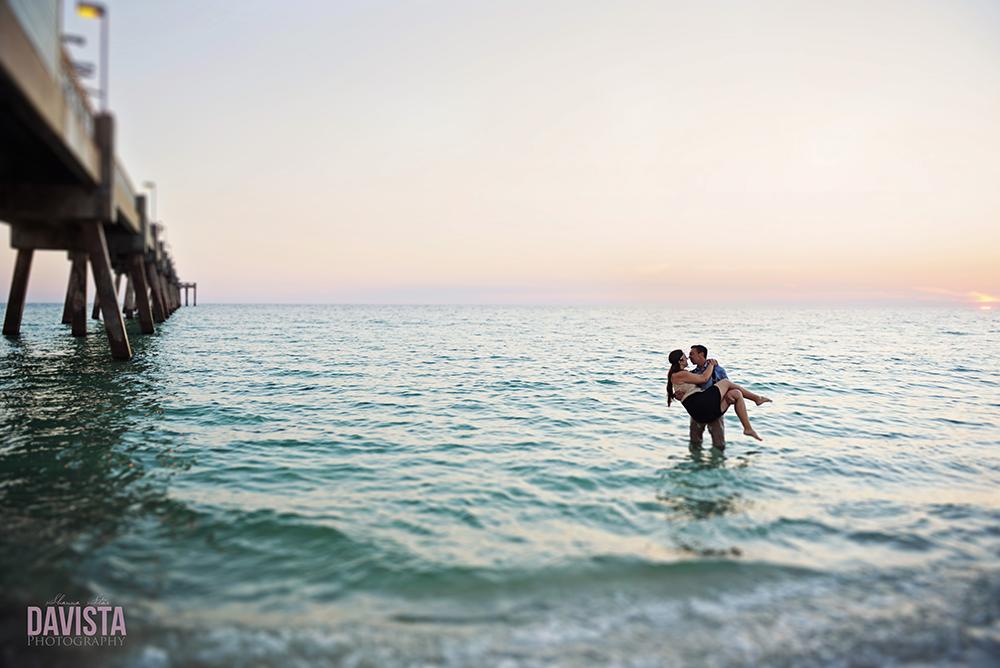 florida emerald coast couples photos