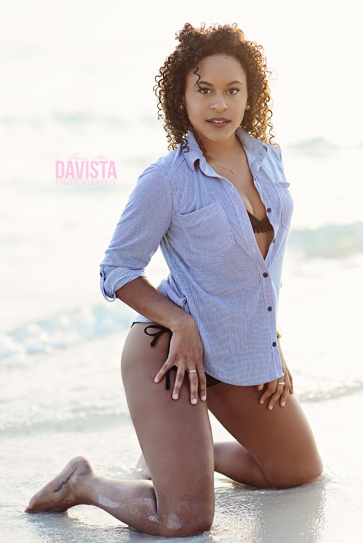 Panama City beach photo session