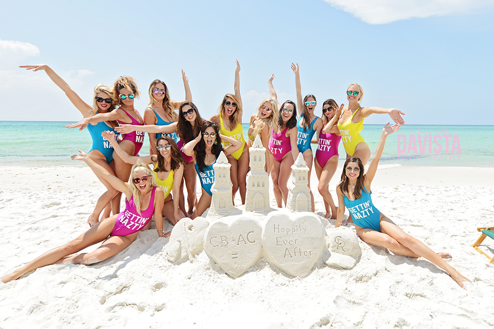 shop private party swimsuits- bachelorette party in Florida