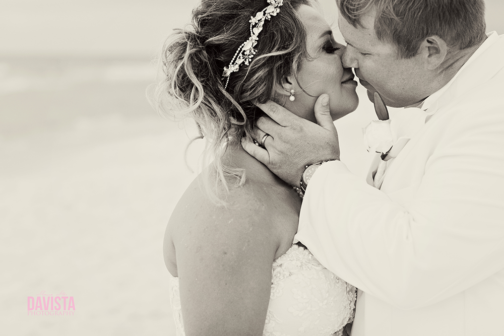 30a destin wedding