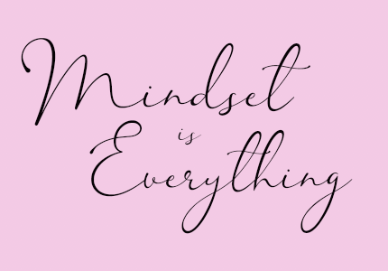 mindset is everything- Panama City blog