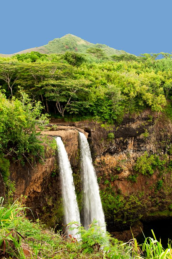Wailea Falls