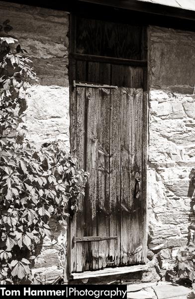Door - Sudbury, VT