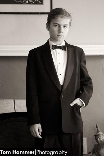 Bond, Zachary Bond