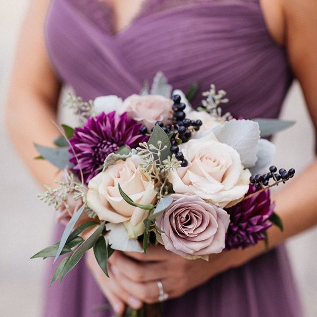 Love the combination of flowers and bridesmaids dress. Some wedding get every detail done perfect and I love it :) . . . .  #weddingblog #junbugweddings #nyweddingplanner #weddinginspiration #njweddingplanner #gracefulbrides #svadobnyfotograf #peterrigophotography  #memophotoagency #authenticlovemag #mrandmrs #loveintentionally #weddingdetails #huffpostweddings #weddingforward #romanticwedding #shesaidyes #yestothedress #bridemagazine #married #bettertogether
