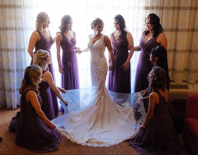 Always there when you need them the most :) . . . .  #weddingblog #junbugweddings #nyweddingplanner #weddinginspiration #njweddingplanner #gracefulbrides #svadobnyfotograf #peterrigophotography  #memophotoagency #authenticlovemag #mrandmrs #loveintentionally #weddingdetails #huffpostweddings #weddingforward #romanticwedding #shesaidyes #yestothedress #bridemagazine #married #bettertogether