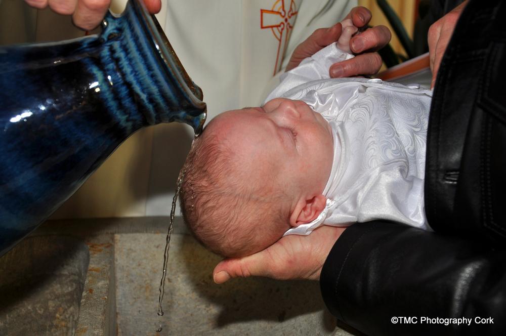 JORDANS CHRISTENING