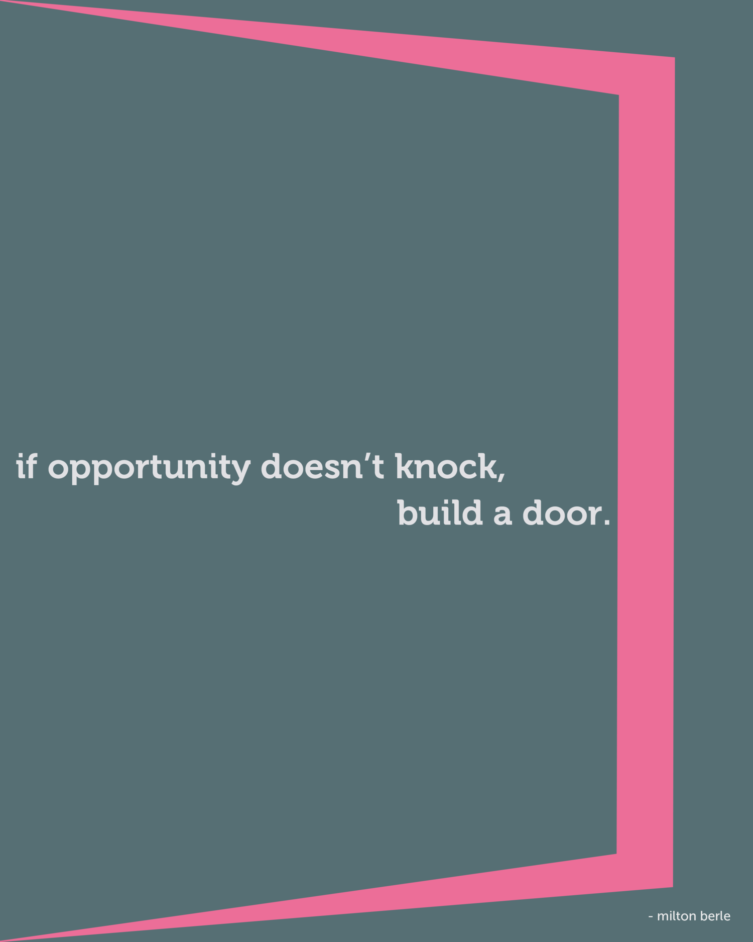 Quotes About Doors Quotes Series  Ana Maria Muñoz