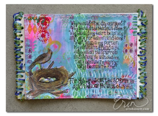 Sparrow Art Journal Pages - Erin Bassett.jpg