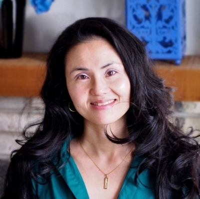 Gina Lee Kim
