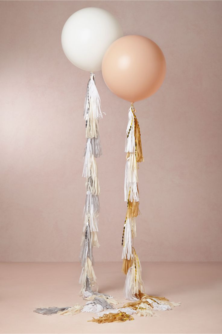 This Geronimo! Balloon Set is so fun! Would love it at the entrance to the reception.