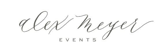Alex Meyer Events