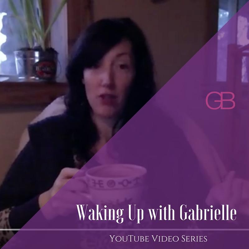 Gabrielle Brick TV