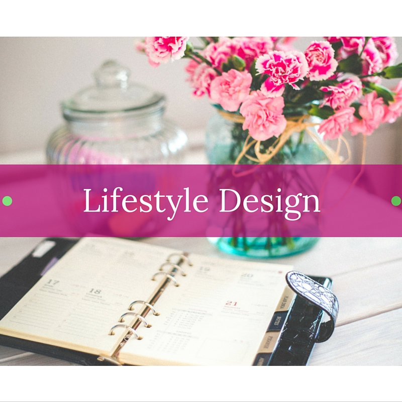 gabrielle brick, lifestyle design