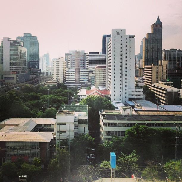 #morning #Bangkok #southeastasia