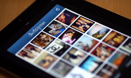 Instagram has released a new intellectual property policy that allows the company to sell users' photographs without paying or notifying them.  The new policy, kicks in on 16 January 2013, comes three months after Facebook completed its acquistion of the popular photo-sharing app.  Maybe it's time to say goodbye.