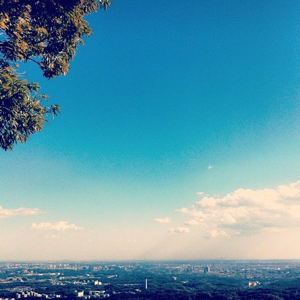 #tokyo #landscape #sunny #day