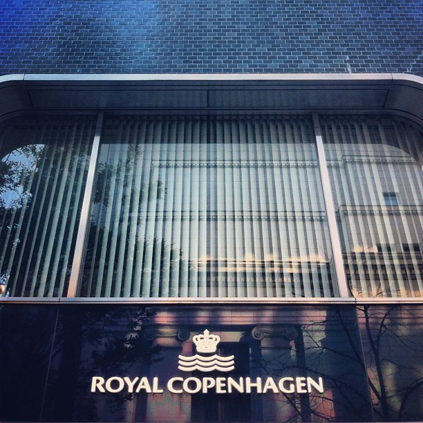 #royal #copenhagen