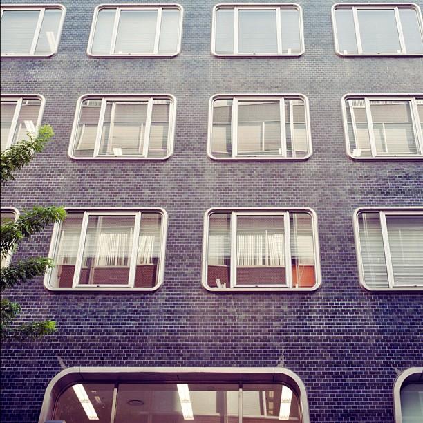 #windows #building #architecture (Taken with Instagram)