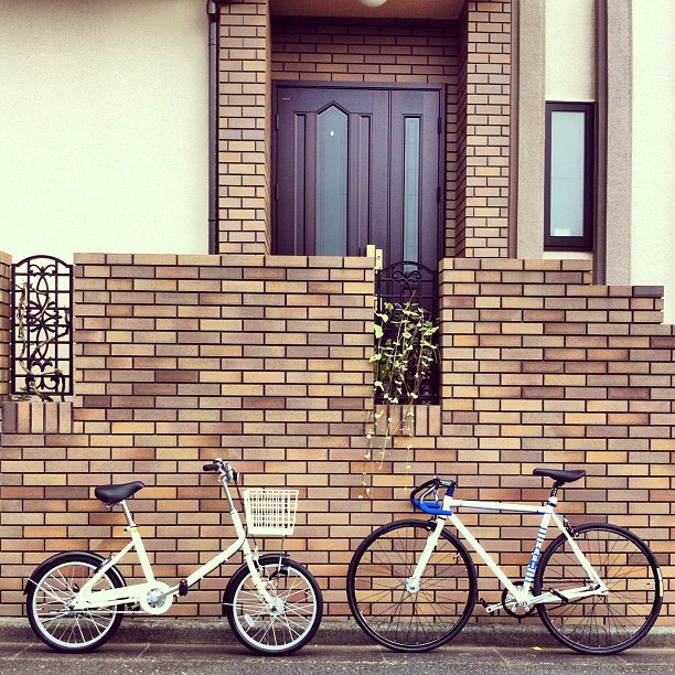 #cycling day (Taken with Instagram)