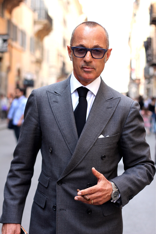 lexusbest: Rome Street Style