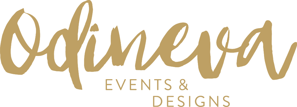 ODINEVA EVENTS + DESIGNS