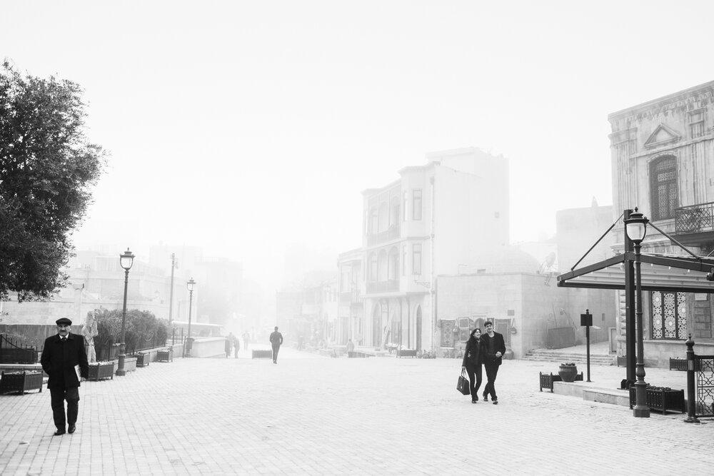 Baku | 2014