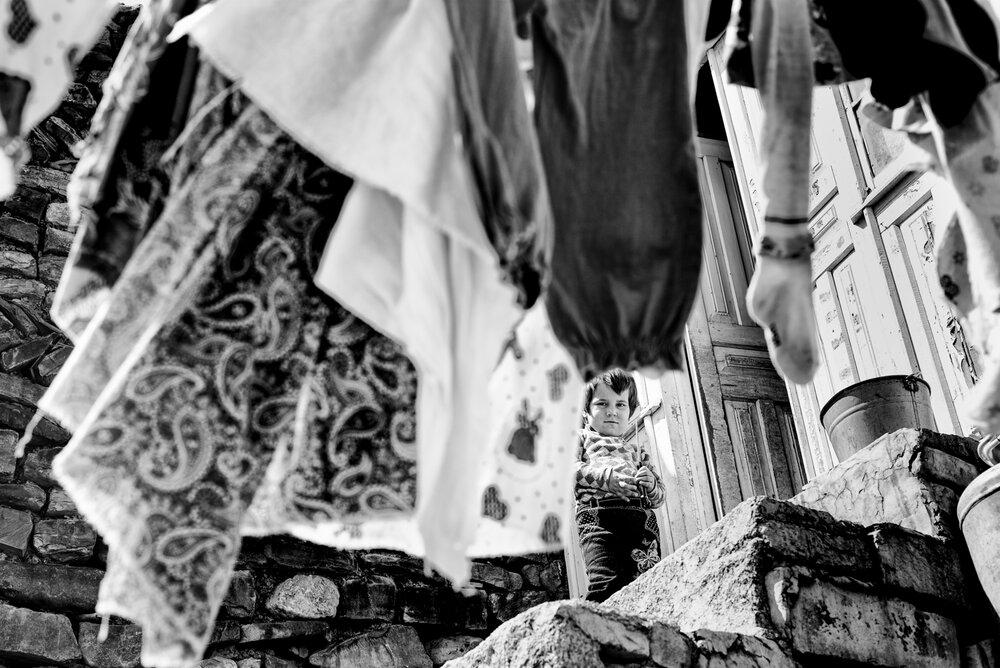 Xinaliq Village, Azerbaijan | 2014