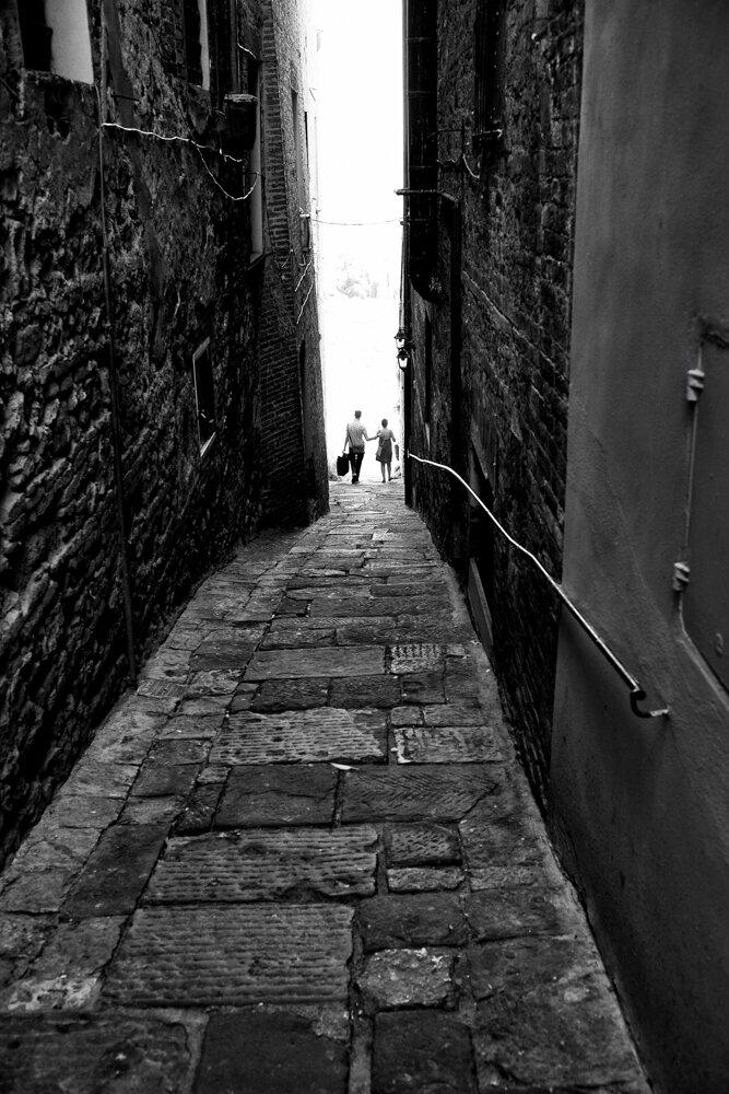 Sienna, Italy 2012