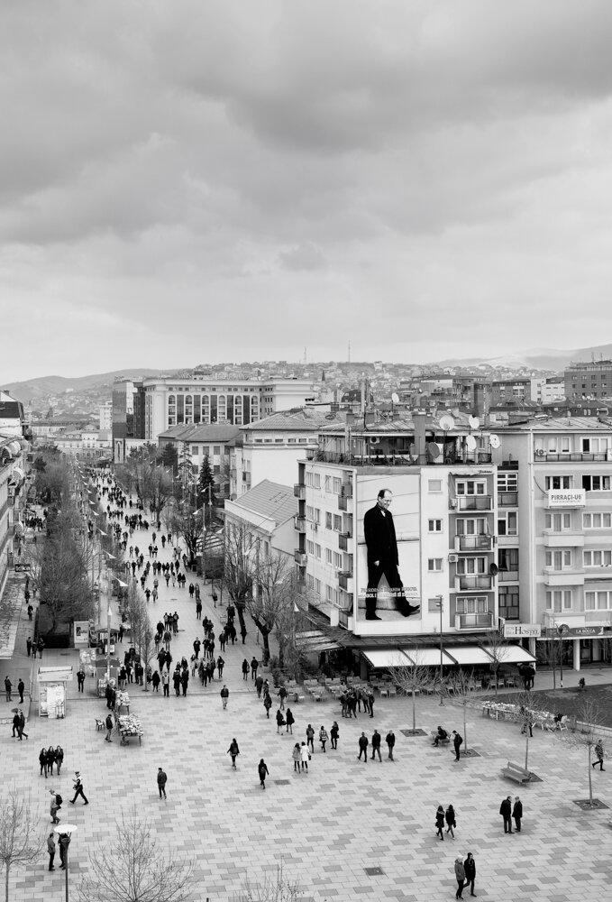 Pristina | 2017