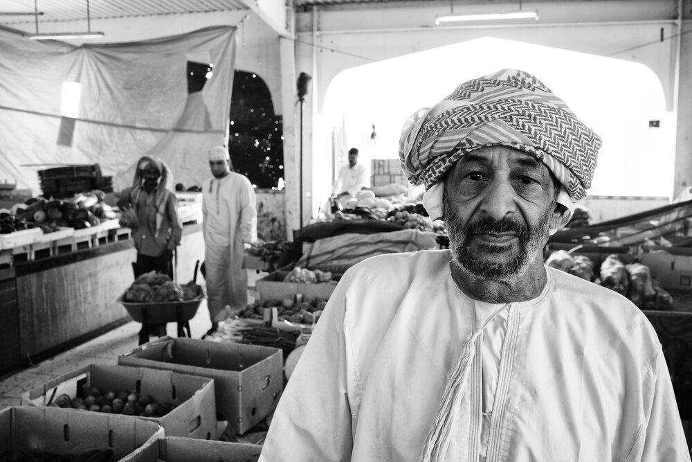 Sinaw, Oman | 2014