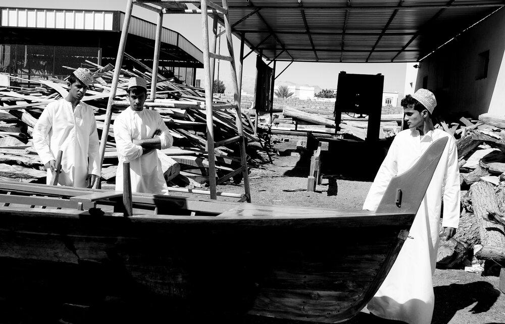 Sur, Oman | 2014