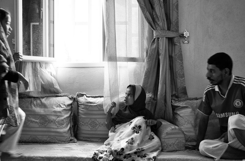 Al Hosn, Oman | 2014