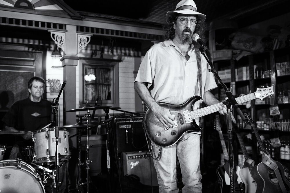 James McMurtry | 2009  Ten Sleep, Wyoming