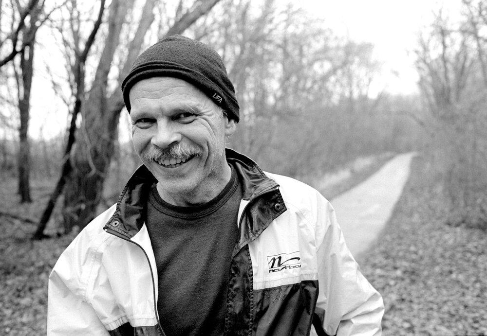 Steve  Cedar Falls, Iowa | 2005