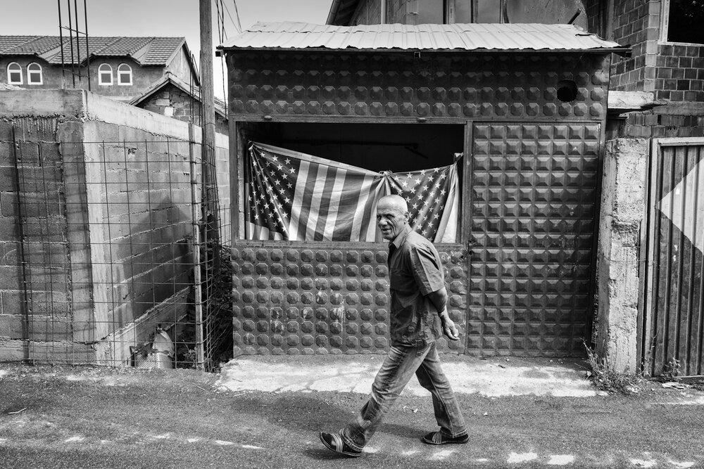 Fushë Kosovë, Kosovo   July 2017