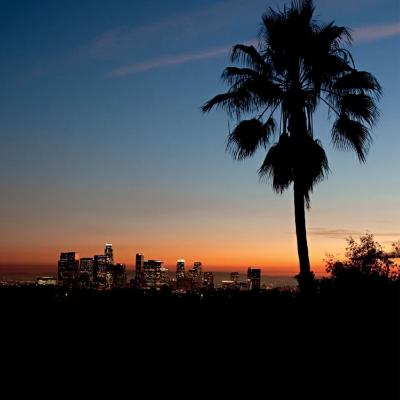 L.A. Obsession