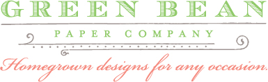 Green Bean Paper Company