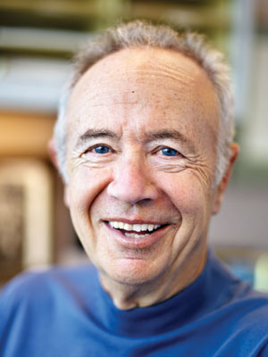 Andy Grove.