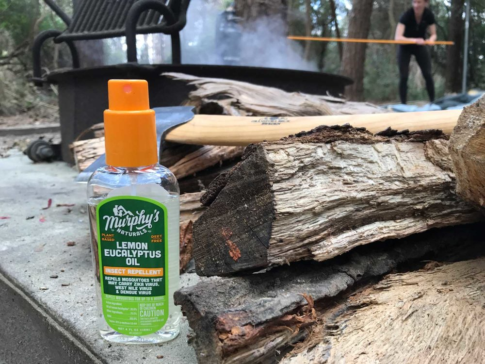 murphys naturals camping tips
