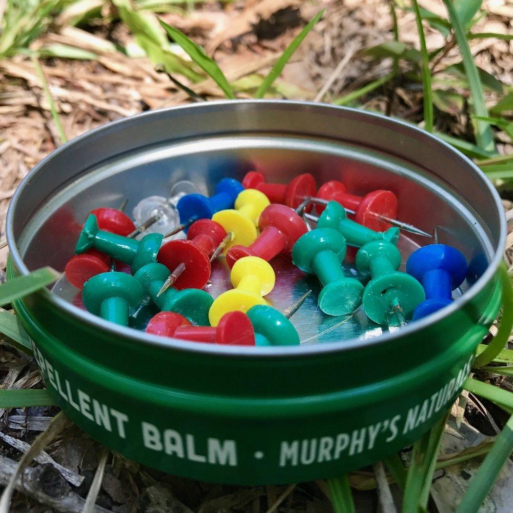 Murphy's Naturals Balm