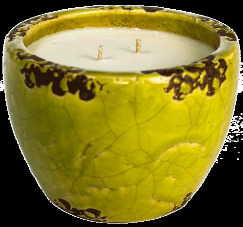 Murphys Naturals Ceramic Candle