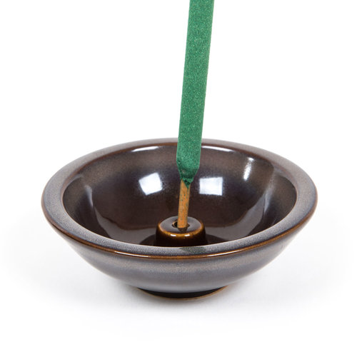 Ceramic Incense Stick Holder